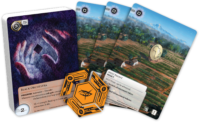 Netrunner worlds 2018 prizes for great